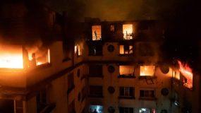 Τραγωδία: Επτά νεκροί από πυρκαγιά σε πολυκατοικία στο Παρίσι [εικόνες & βίντεο]