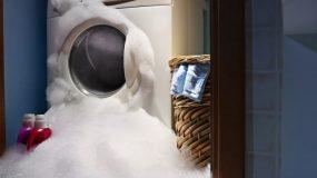Πώς να διορθώσετε ένα πλυντήριο ρούχων που «χορεύει»