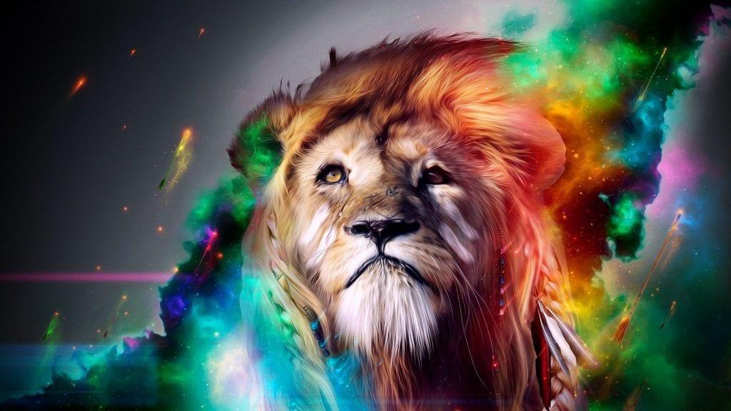 Αυτό ειναι το πνευματικό σας ζώο σύμφωνα με το ζώδιο σας