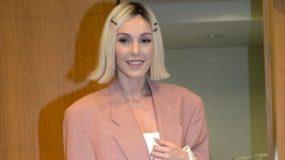 Η Τάμτα στη Eurovision! Όσα αποκάλυψε για την κόρη της και την σύγκριση με την Ελένη Φουρέιρα!