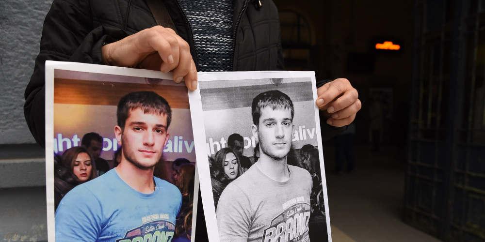 Υπόθεση Γιακουμάκη: Ξεκινά σήμερα η δίκη για τους «νταήδες» της Κρήτης