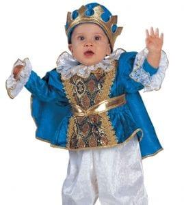 Οι πρώτες Απόκριες του μωρού: 10 ιδέες για στολές