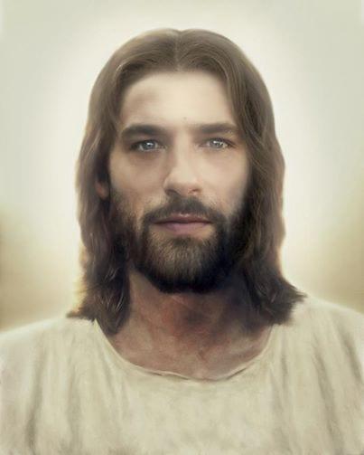Ο Αποστόλης Τότσικας στο ρόλο του Χριστού – Οι πρώτες φωτογραφίες