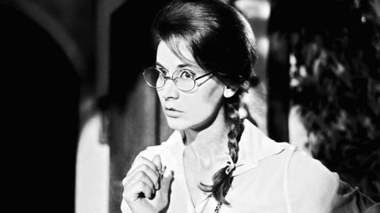 Πέθανε η ηθοποιός Φλωρέτα Ζάννα