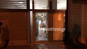 Αιματηρή ληστεία στη Θεσσαλονίκη: στο νοσοκομείο τρία άτομα.