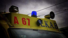 Βόλος: 20χρονος βρέθηκε κρεμασμένος στην παραλία