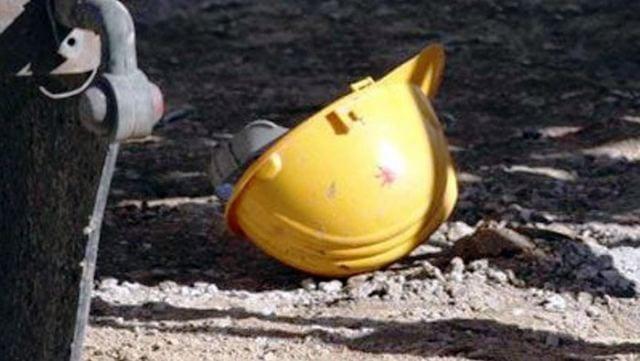 Θανατηφόρο εργατικό ατύχημα με θύμα 51χρονο