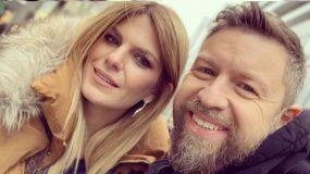Γιάννης Βαρδής & Νατάσα Σκαφίδα: Περιμένουν το δεύτερο παιδάκι τους