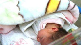 Απίστευτο! Έπεσε σε κώμα κι όταν ξύπνησε είχε γεννήσει ενώ αγνοούσε ότι ήταν έγκυος!
