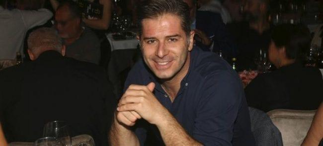 Είναι αυτό το νέο hot ζευγάρι της ελληνικής showbiz; (φωτό)
