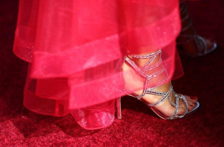 To #No1 φόρεμα των Όσκαρ της τελευταίας δεκαετίας σύμφωνα με την αναζήτηση στη Google