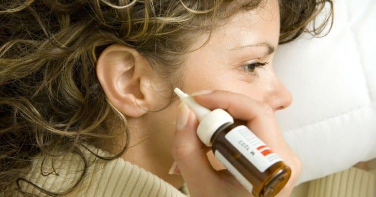 ΕΟΦ: Γνωστές σταγόνες για τα αυτιά δεν έχουν ελεγχθεί για την ασφάλειά τους - Μην τις χρησιμοποιείτε