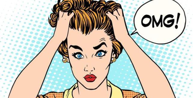 5 αναπάντεχοι λόγοι που ευθύνονται για το άγχος σου