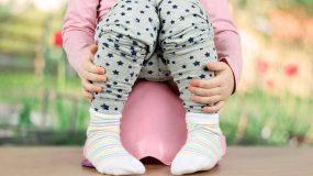 Ουρολοίμωξη στα μωρά. Πόσο σοβαρές συνέπειες μπορεί να έχει.η ιστορία μας