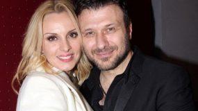 Γιάννης Πλούταρχος – Πέγκυ Ζήνα: Στο θέατρο με τα παιδιά τους! (εικόνες)