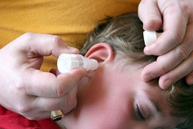 ΕΟΦ: Ανακαλούνται γνωστές σταγόνες για τα αυτιά