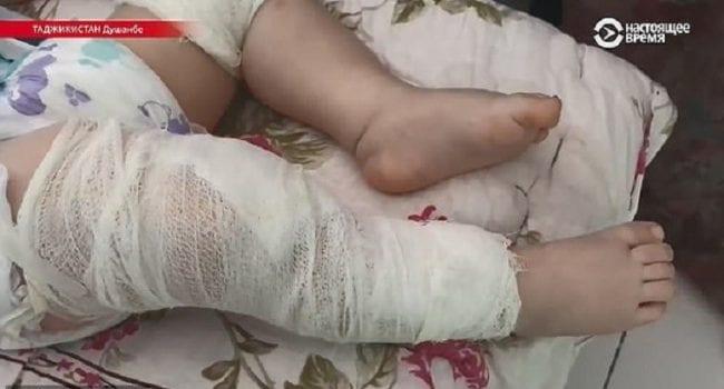 Τρυπούσε με βελόνες το κορμί του μωρού της για να φέρει πίσω τον άντρα της - ΦΩΤΟ