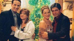 Δεν το περίμενε κανείς: Αυτή είναι η ηθοποιός που παίρνει τη θέση της Ρένιας Λουιζίδου στο νέο «Καφέ της Χαράς»