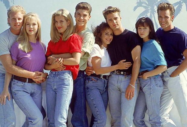 Χτυποκάρδια στο Beverly Hills: «Καταραμένοι» ρόλοι ή απλές συμπτώσεις;