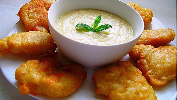 25η Μαρτίου : 5 εύκολες συνταγές για μπακαλιάρο !