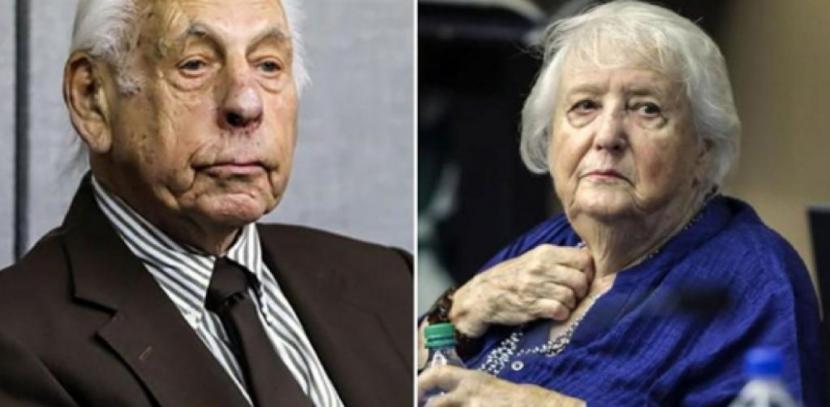 Άντρας έκανε τον κουφό για 62 χρόνια για να μην ακούει την γκρίνια της γυναίκας του