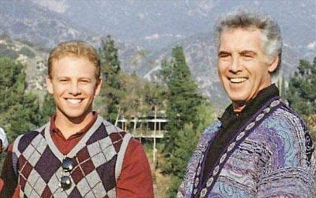 ΣΟΚ: Πέθανε κι άλλος ηθοποιός από τη σειρά Beverly Hills