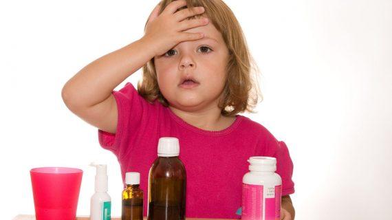 Δρ. Κατσαφάδου Αλεξάνδρα - Γιατί αρρωσταίνει συχνά ένα παιδί;