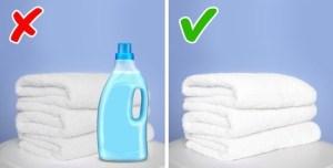 10 Χρήσιμες Συμβουλές Για Το Πλυντήριο Για Να Κάνετε Τα Ρούχα Σας Να Λάμπουν Και Να Μυρίζουν Άνοιξη