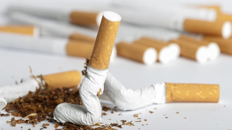 Θανάσιμος κίνδυνος για τα βρέφη έστω και το ένα τσιγάρο της μητέρας