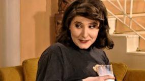 Ούτε η Σάσα δεν θα την αναγνώριζε! Άλλος άνθρωπος η Ντορίτα του «Ντόλτσε Bίτα» 25 χρόνια μετά (Pics)