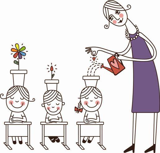 20 Χαρακτηριστικά που διακρίνουν ένα καλό δάσκαλο!
