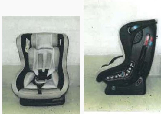 Ανακαλούνται επικίνδυνα παιδικά καθίσματα - Δείτε ποια είναι και προστατεύστε τα παιδιά στο αυτοκίνητο!