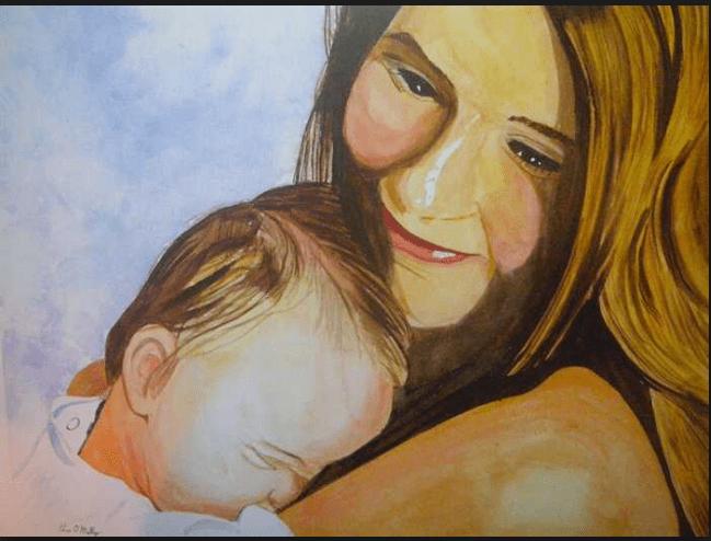 Τραύμα πρόσδεσης του μωρού - πως δημιουργείται