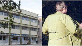 Ανενόχλητος επιδειξίας έξω από σχολεία εδω και 20 χρόνια