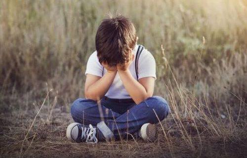 Πολύτιμες οδηγίες στο παιδί για το τι να κάνει σε περίπτωση που χαθεί!