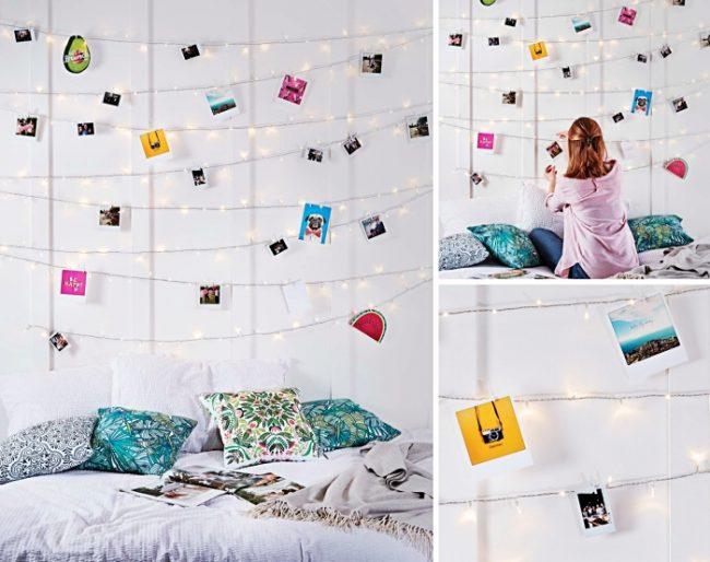 19+1 Ιδέες για διακόσμηση νεανικών δωματίων γεμάτες χρώμα και άποψη