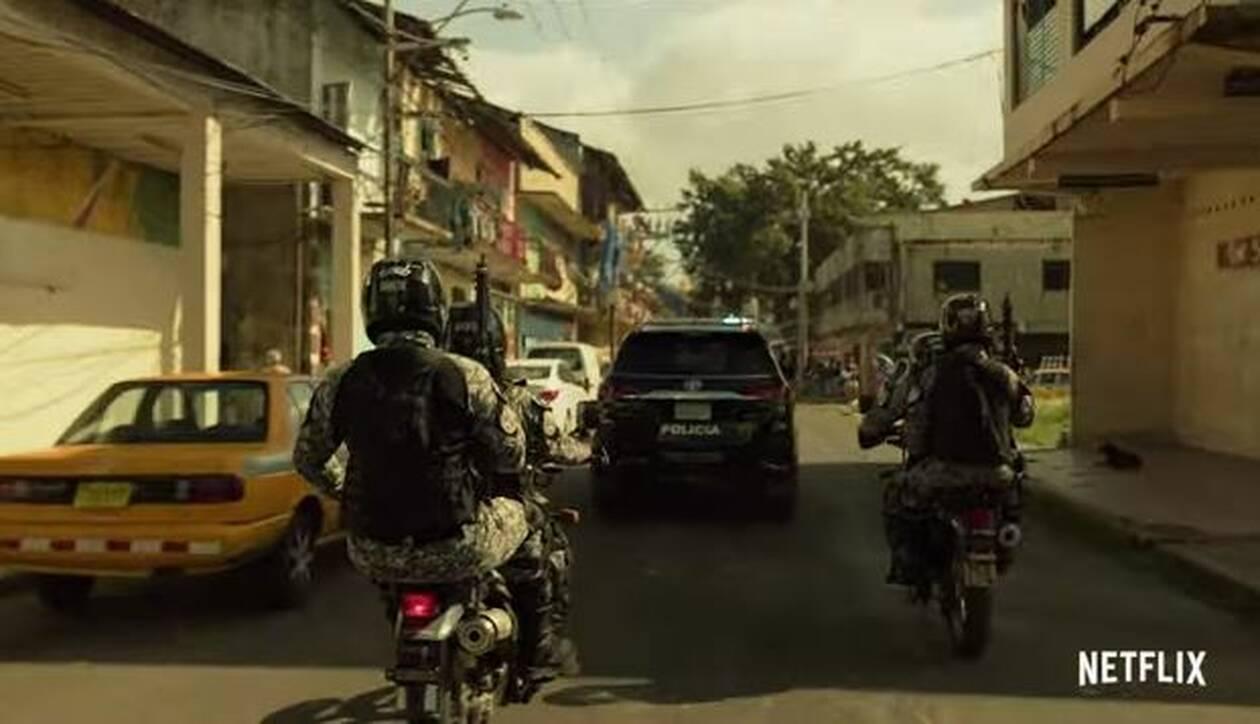 La Casa de Papel: Έρχεται η τρίτη σεζόν - Δείτε πότε κάνει πρεμιέρα!