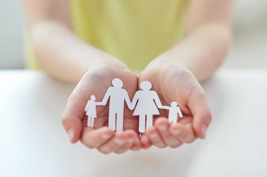 Ανοίγει ηλεκτρονική πλατφόρμα για υιοθεσία παιδιού