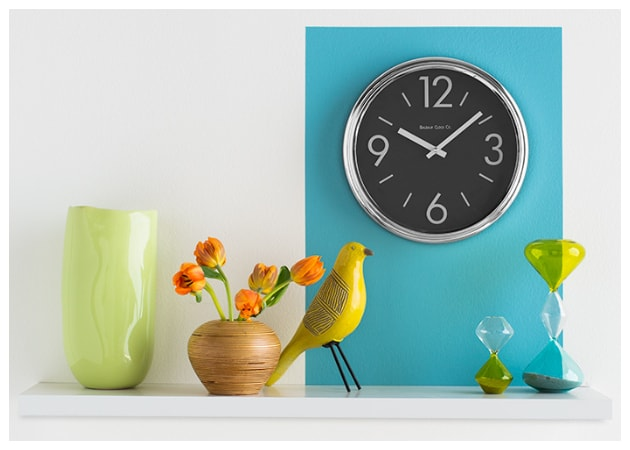 6+1 Απλοί και γρήγοροι τρόποι για να προσθέστε χρώμα στους τοίχους