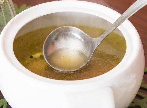 Πως να χάσετε βάρος σε μία βδομάδα με τη σούπα λαχάνου!