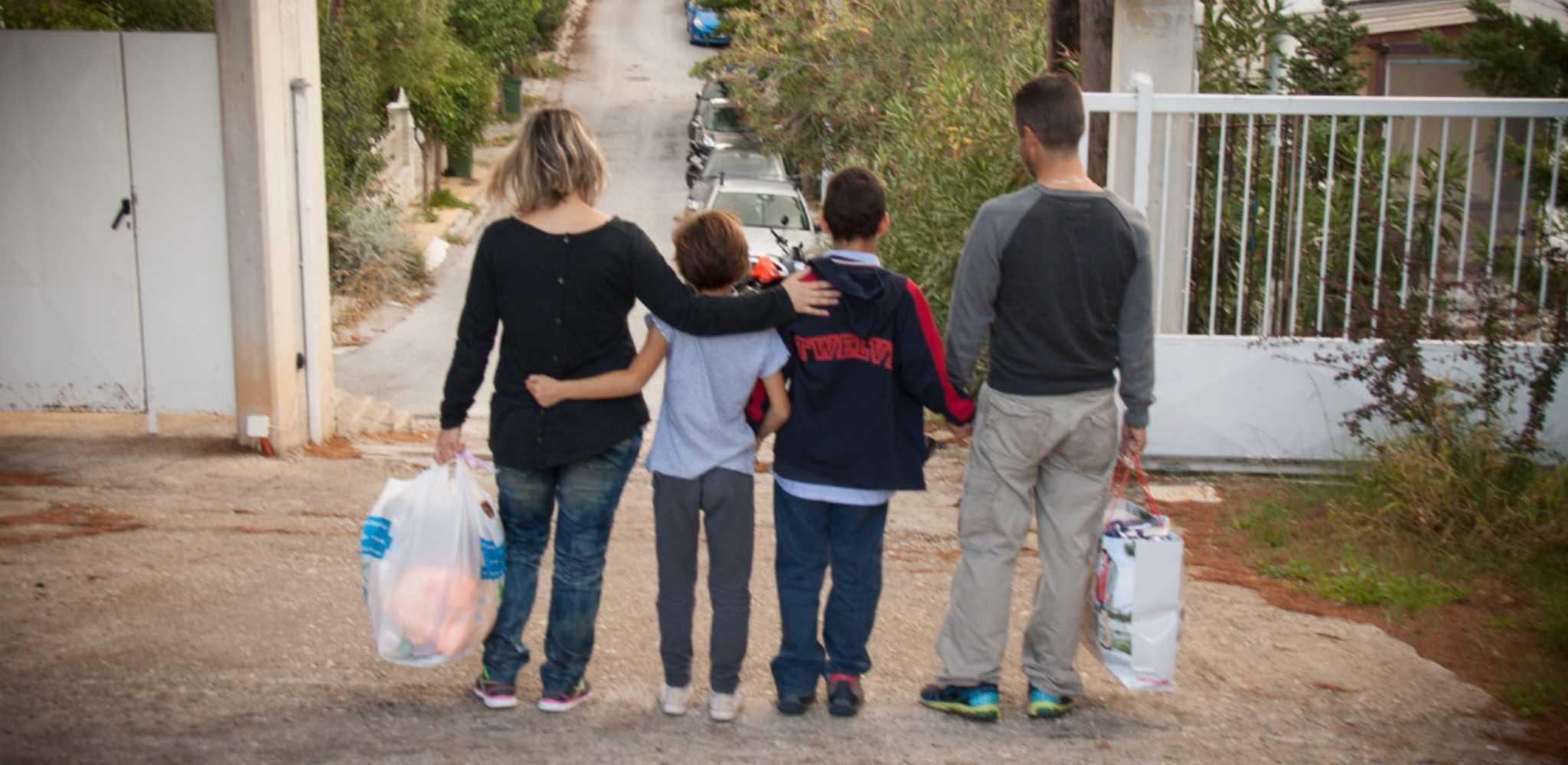 Πανελλαδική συγκέντρωση τροφίμων και ειδών πρώτης ανάγκης, ενόψει Πάσχα, για τα παιδιά και τις οικογένειές τους με σοβαρά προβλήματα διαβίωσης