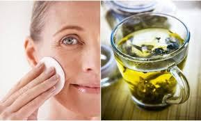 Γιατί το πράσινο τσάι είναι ότι καλύτερο για το δέρμα μας και μια φυσική συνταγή για lotion με αντιοξειδωτικές ιδιότητες