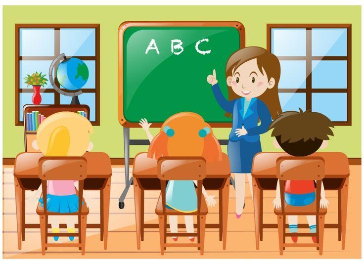 Τα μη λαμπερά παιδιά - Ένα άρθρο αφιερωμένο στους αθέατους μαθητές της τάξης