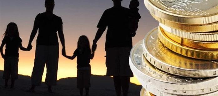 Έρχεται νέο επίδομα παιδιού ύψους 100 ευρώ