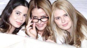 Πως αντέδρασαν οι kόρες της Μπαλατσινού στην είδηση του γάμου της!