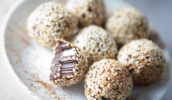 5 φανταστικά νηστίσιμα γλυκά με σοκολάτα!