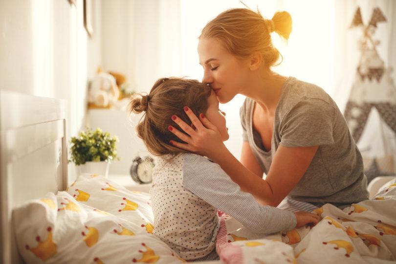 «Βαθιά μέσα μου ξέρω οτι είμαι μια καλή μαμά…»
