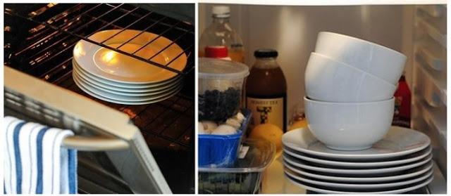 11+1 έξυπνα κόλπα κουζίνας που ξέρουν μόνο οι επαγγελματίες