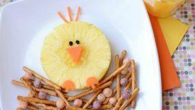 Πασχαλινή διακόσμηση στα φαγητά και γλυκά: Σούπερ ιδέες για να εμπνευστείς