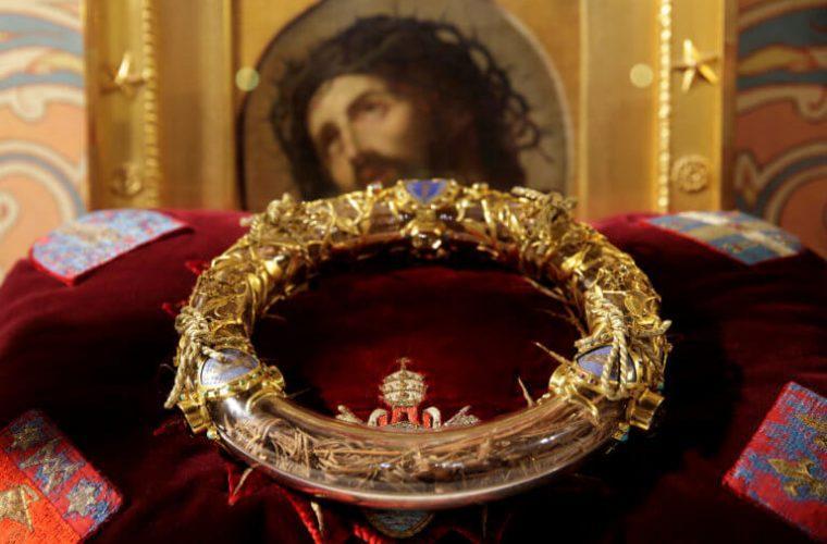 Παναγία των Παρισίων: Τα κειμήλια που καταστράφηκαν - Τι απέγινε το ακάνθινο στεφάνι του Χριστού